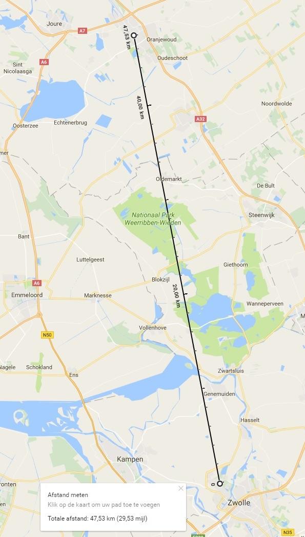 Ervaringen op 23cm - PA3ANG - Dutch Ham Radio Station - Weblog